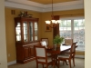 Ritz-Craft Double Tray Ceiling with cove